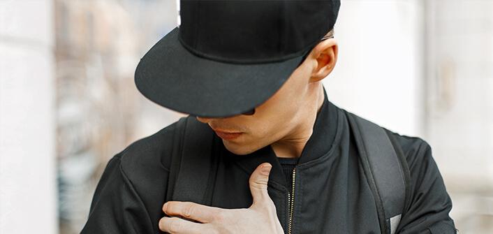 ショート 似合う 帽子 - イメージコレクション