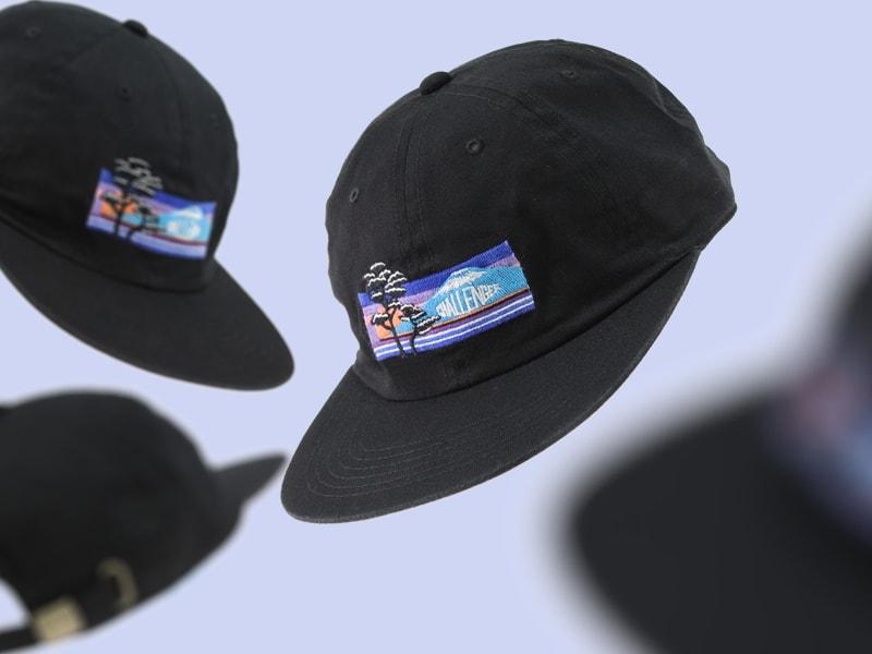 CHALLENGER NATURE JPN LOW CAP