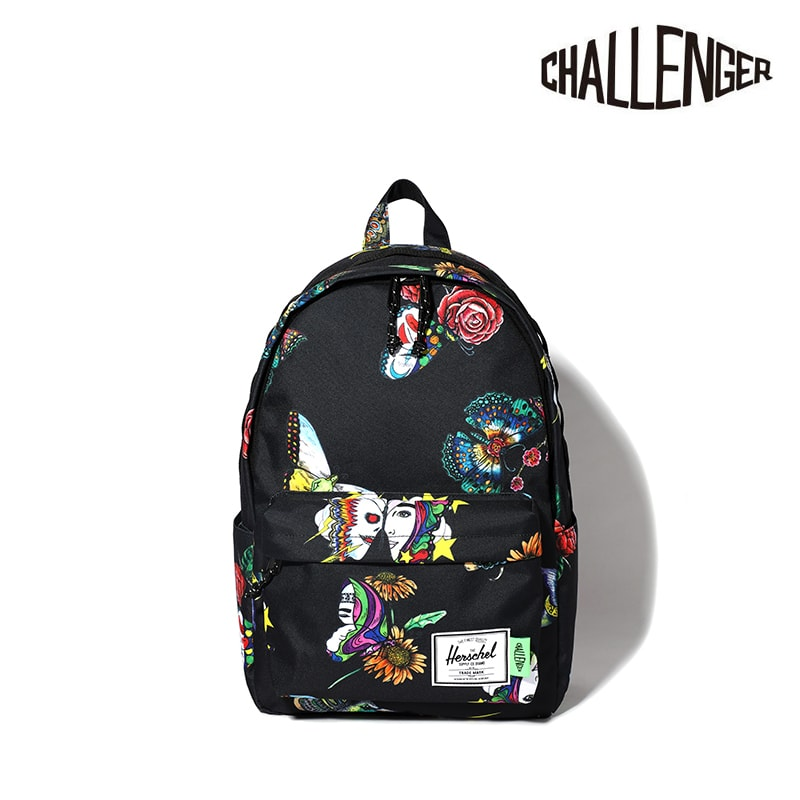 CHALLENGER DAILY BACKPACK